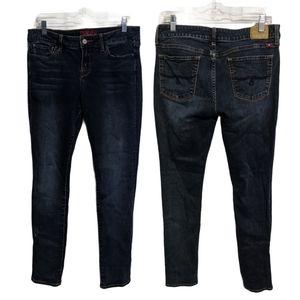 Lucky Brand Leyla Skinny Size 8/29 R Jeans